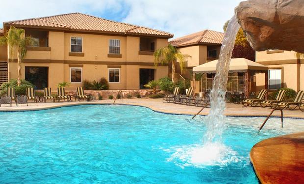 Desert Paradise Resort - Las Vegas: Stay at Desert Paradise Resort in Las Vegas, with Dates into December