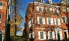 Powel House Museum or Physick House Museum - Multiple Locations: Admission for Two or Family to Historic Powel House or Physick House (Up to 35% Off)