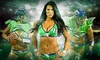 Legends Football League - ShoWare Center: Legends Football League Game for One or Four at ShoWare Center on Friday, July 3, at 8 p.m. (Up to 41% Off)