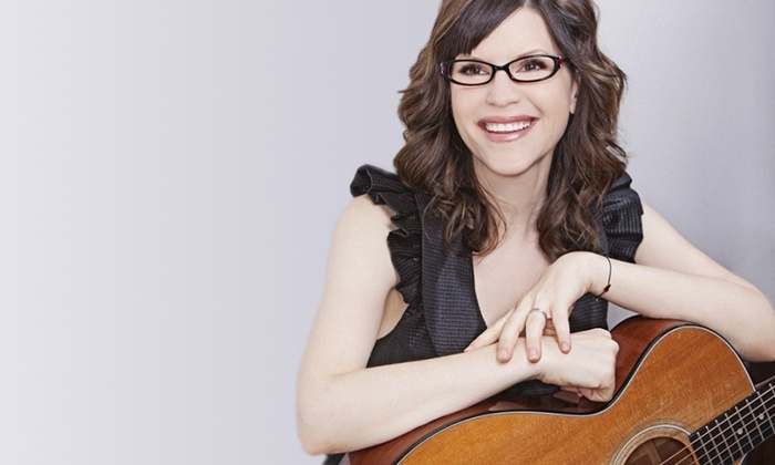 Lisa Loeb - The Canyon Club: Lisa Loeb Pop Concert on Friday, April 17, at 9 p.m. (Up to 38% Off)