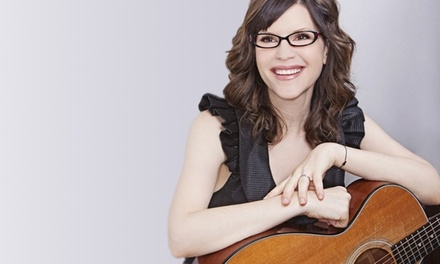 Lisa Loeb Pop Concert on Friday, April 17, at 9 p.m. (Up to 38% Off)