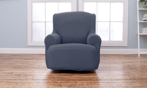 Form Fit Stretch Slipcover