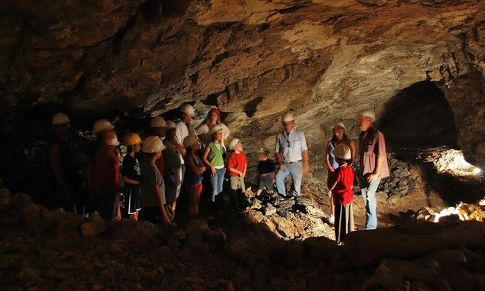 Good Enough Mine Tour - Tombstone: One 60-Minute Silver-Mine Tour for Two or Four from Goodenough Mine Tour (53% Off)