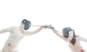 Allez Fencing and Training Center: Up to 50% Off Level 1 Fencing at Allez Fencing and Training Center