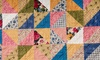 3 Sisters Quilt Shop - Rosenberg: Beginners Quilting Class or All-Day Quilting Class for One or Two at 3 Sisters Quilt Shop (Up to 53%  Off)
