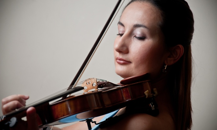 Conejo Valley Suzuki&more String Academy - Thousand Oaks: A Private Music Lesson from Conejo Valley Suzuki&More String Academy (49% Off)