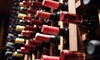 Cellar 58 OOB - Bowery: Italian Cuisine with Two Glasses or One Bottle of Wine at Cellar 58 (Up to 57% Off)
