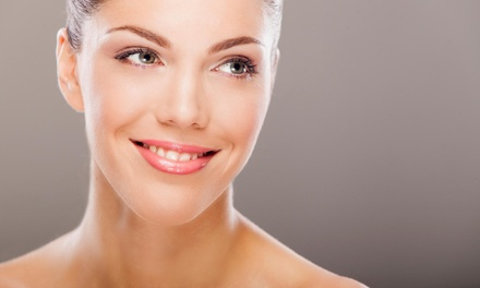 $250 for $599 Worth of Permanent Makeup Application at The Wellness Body and Spa