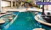 King Spa & Sauna - Northwest Dallas: Admissions to King Spa Sauna and King Water Park at King Spa & Sauna (Up to 49% Off)