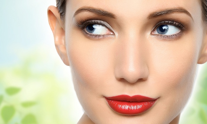 Butterfli Me - Irvine Business Complex: Full Look Makeup Application for One, Two, or Four People at Butterfli Me (Up to 51% Off)