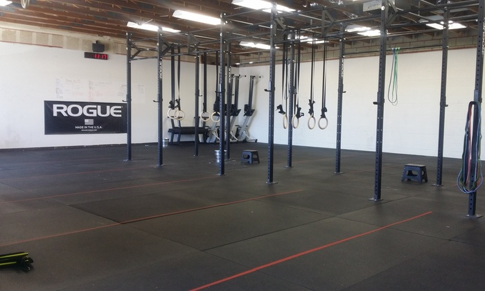 North Hills Crossfit - North Hills West: Four Weeks of Unlimited CrossFit Classes at North Hills CrossFit (57% Off)