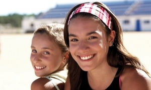 Sunny Family Dental: Dental Checkup Package with or without Teeth Whitening at Sunny Family Dental (Up to 90% Off)