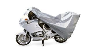 Housse pour moto