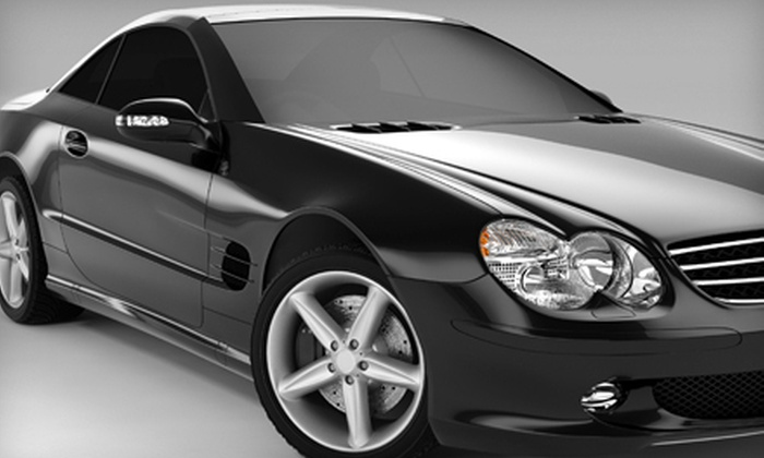 Eagle Eye Detail - Richmond: Mobile Economy Detail for a Small or Medium Car, or a Large Car, Crossover, SUV, or Truck from Eagle Eye Detail (Up to 56% Off)