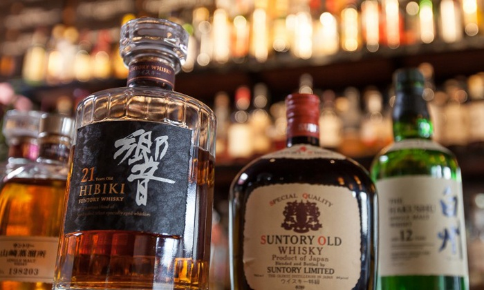 Taste Award-Winning Japanese Whiskies with a Bartending Legend - Seattle: Deepen your palate as you sample world-class whiskies with the owner of the bar Liberty.