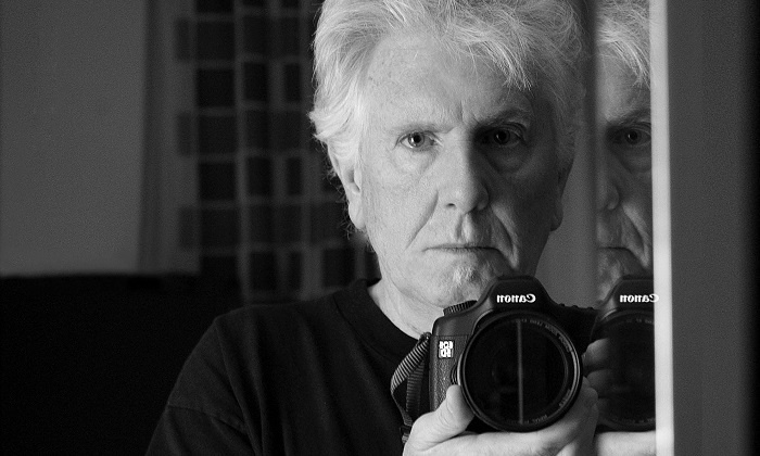 Graham Nash - Uptown Theater: An Evening with Graham Nash at Uptown Theater on Saturday, July 25 (Up to 67% Off)