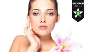 Body Slender: 1 o 3 sesiones de tratamiento de rejuvenecimiento facial con láser desde 39,90 €