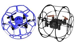 Drone Ball ou Drone Roller Spy