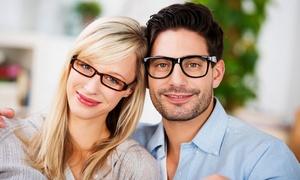 Optiker Friedemann & Tröster: Wertgutschein über 100 oder 200 € anrechenbar auf Brillenfassungen bei Optik Friedemann & Tröster ab 17,90 €