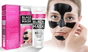 Biovéne Black Peel-Off Mask at Biovéne Black Peel-Off Mask, plus 6.0% Cash Back from Ebates.