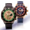 Brandt & Hoffman Swiss Chronograph Men's Watch