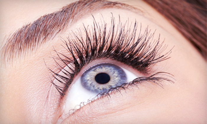 Lash Envy & Day Spa - Winter Garden: Full Set of Eyelash Extensions with Optional Touchup at Lash Envy & Day Spa (Up to 76% Off)