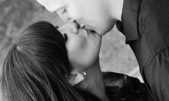 Cassy Smith Photography - Orange County: 60-Minute Engagement Photo Shoot with Retouched Digital Images from Cassy Smith Photography  (70% Off)
