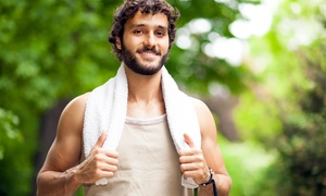 The Prather Practice: $18 for a Blood Test to Screen for Low Testosterone at The Prather Practice ($99 Value)