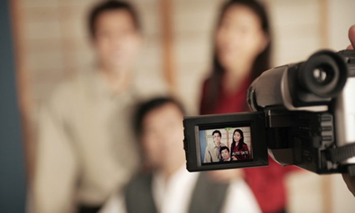 Tyars MEDIA - Laveen: $450 for $999 Worth of Wedding Videography Services at Tyars MEDIA