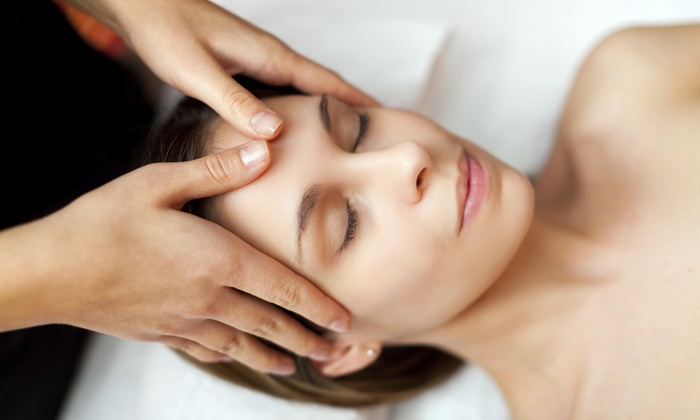 Angels' Fun - Temple City: A 75-Minute Facial and Massage at Angels Fun (50% Off)