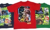 Boy's Angry Birds Star Wars T-Shirt