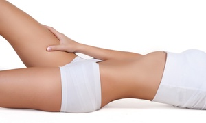 Body Sculpt Wraps: One, Three, or Five Ultrasonic Liposuction Sessions with Body Sculpt Wraps at Body Sculpt Wraps (83% Off)