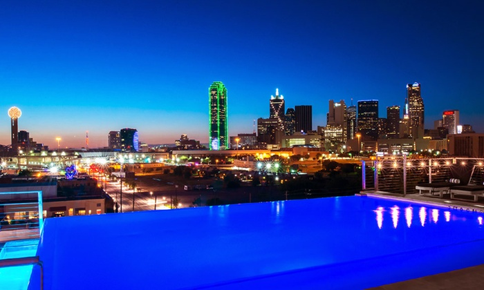 NYLO Dallas South Side - Dallas, TX: Stay at NYLO Dallas South Side in Dallas, with Dates Available into September