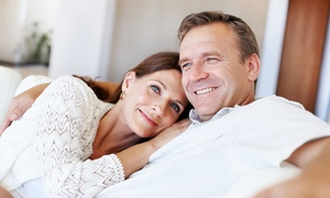 Ageless Men's Health: $25 for Testosterone- and PSA-Level Screenings at Ageless Men's Health($175 Value)