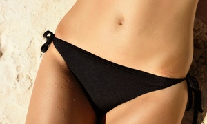 The Beauty Room: Brazilian or Bikini Wax at The Beauty Room (Up to 56% Off)