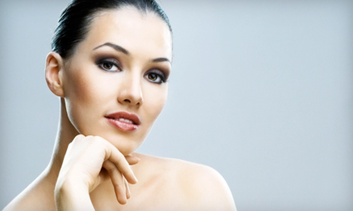 Loving Lotus Center & Spa - Village Square: Four, Six, or Eight Microdermabrasion Treatments at Loving Lotus Center & Spa in Coral Springs (Up to 78% Off)