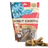 No Grainers 3-Pack of Dog Jerky Chews