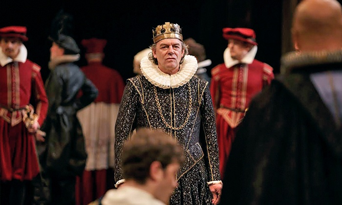 """Film Screenings at Symphony Space - Symphony Space: Film Screening of Shakespeare Play or """"The Breakfast Club"""" on March 18–April 26 (Up to 44% Off)"""