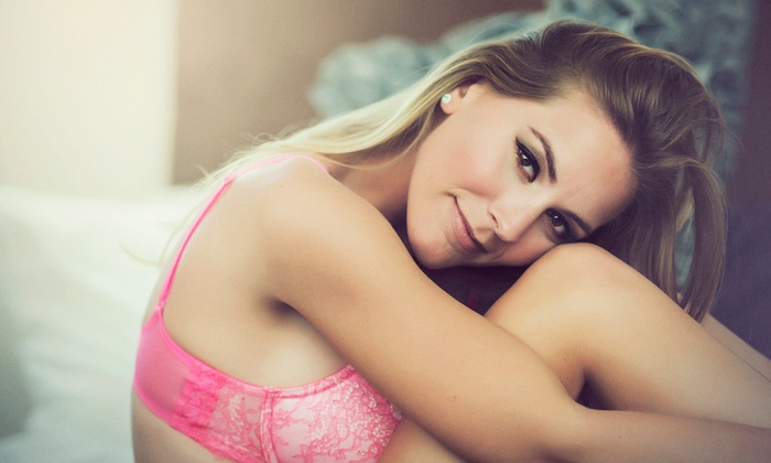 WhirlieGirl Photography - Cape Coral: $75 for a Boudoir Photo Shoot from WhirlieGirl Photography ($850  Value)