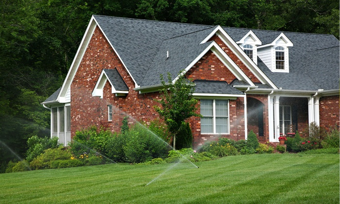 Action Irrigation - Jacksonville: $39 for a Lawn-Sprinkler Tune-Up for Up to Four Stations from Action Irrigation ($88 Value)