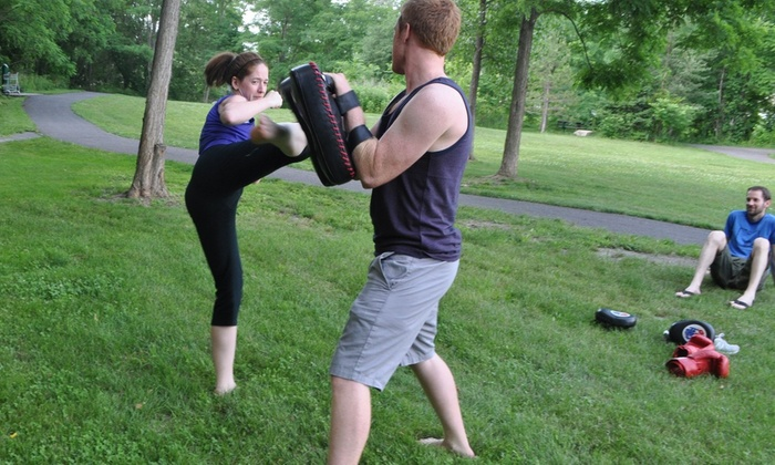 Direct Connections Personal Martial Arts Training - San Diego: One Week of Unlimited Martial Arts Classes at Direct Connections Personal Martial Arts Training (63% Off)