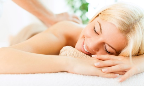 One-Hour Massage and Pain Consultation at New Health Centers ($164 Value)