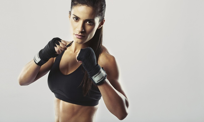Xcombat Fitness: Pass for 20 Classes or Three or Six Months of Unlimited Classes from XCombat Fitness (Up to 88% Off)