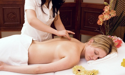 $32 for Consultation and a One-Hour Massage at Ohio Pain Management Solutions ($120 Value)