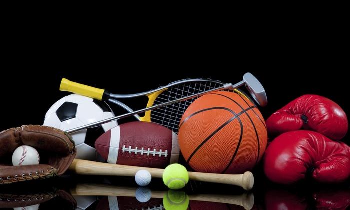 Shenee Clowes - Brooklyn: $26 for $30 Worth of Sports Merchandise — Shenee Clowes