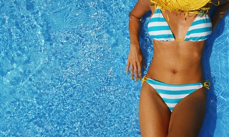 One Bikini Wax or One or Three Brazilian Waxes at Elite Salon & Spa (Up to 53% Off) 8ed220f3-7c33-4997-a1e8-5b6d6672b6dd