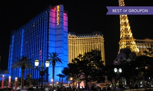 Stay in the Center of the Action on the Strip at Bally's Las Vegas