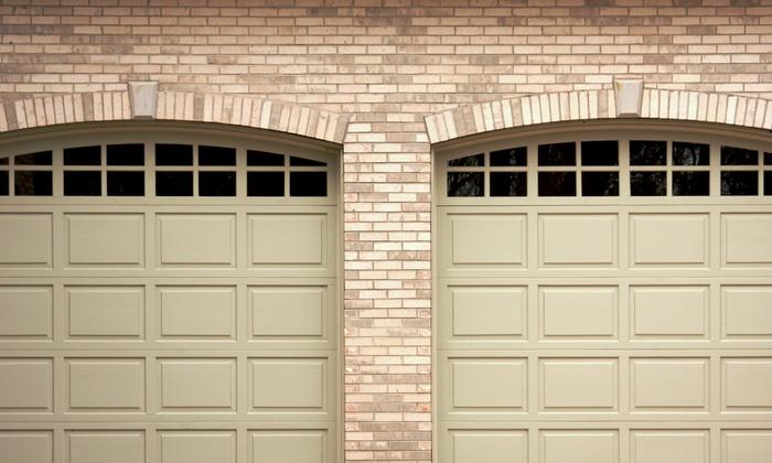 Rockwall Garage Door - Dallas: $39 for a Garage-Door Tune-Up and 20-Point Safety Inspection from Rockwall Garage Door ($89 Value)