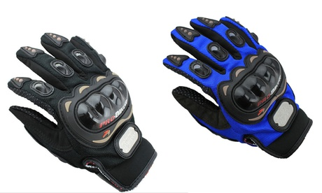 Trend Matters Professional Motorcycle Gloves 308f5e36-8a66-11e6-a469-00259069d868