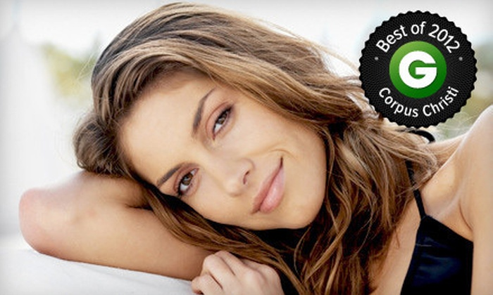 American Laser Med Spa - Corpus Christi: $99 for Two Skin-Tightening or Fotofacial Treatments at American Laser Med Spa (Up to $767 Value)